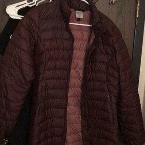 Patagonia Coat